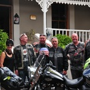 The Harley boys from Switzerland - HOGS