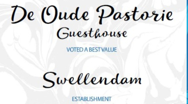 Award-winning guesthouse Swellendam